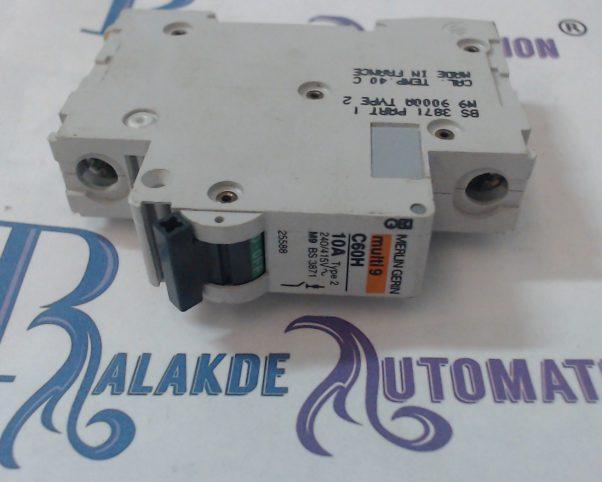 MK SENTRY LNs 6 10 16 20 32 40 45 AMP SP TYPE B MCB  WYLEX MEM HAGAR RCD RCBO